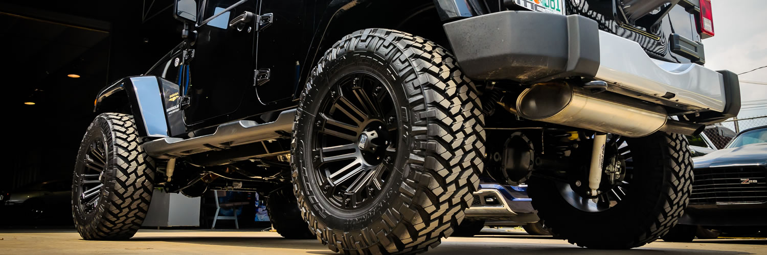 Readywheels Worlds Largest Selection Of Rims Wheel And Tire Packages