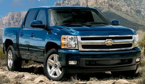 Rims on Chevy Silverado Rims Wheels