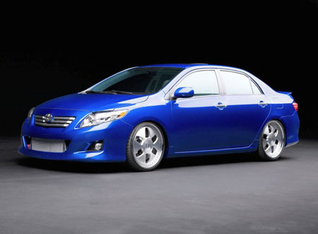 Toyota on Toyota Corolla Rims Or Wheels   Readywheels Com   Rims   Tires
