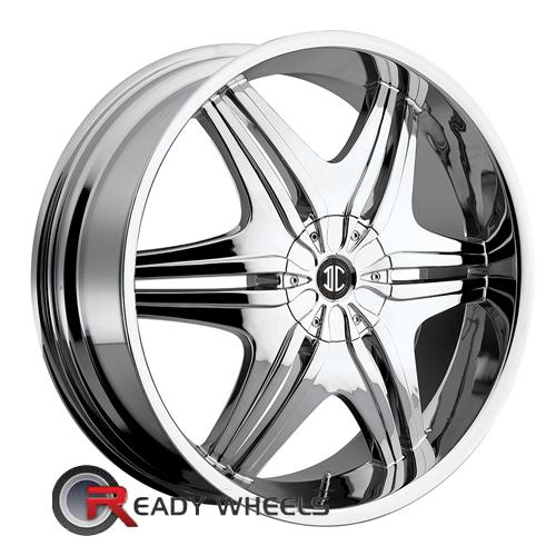 22 Inch 100 Spoke Rims http://www.readywheels.com/ii-crave-no06-22-chrome-5-spoke-split-5x100-50c8446d3f19e.html