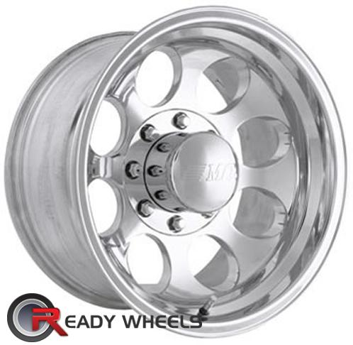 MICKEY THOMPSON Classic 2 Chrome Off-Road 16 inch