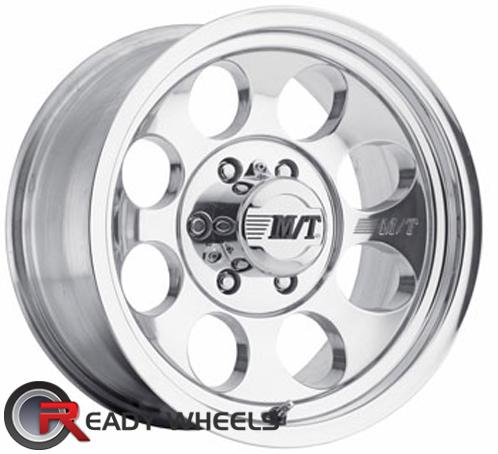MICKEY THOMPSON Classic 3 Chrome Off-Road 16 inch