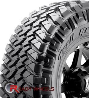 Nitto Trail Grappler 295/70/18