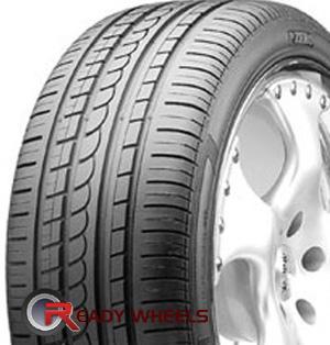 Pirelli Pzero Rosso 345/25/20 SUMMER