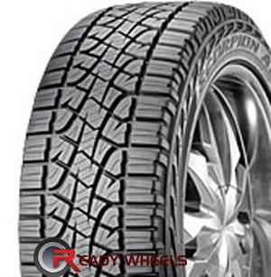Pirelli Scorpion Zero 285/35/22 ALL-SEASON