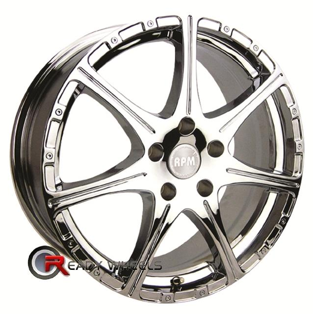 RPM R-503 Chrome 7-Spoke 17 inch
