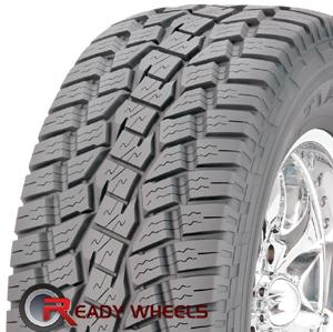 Toyo Open Country A/T ALL-TERRAIN 275/65/17 ALL-TERRAIN