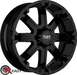 TUFF T13 Black Off-Road 26 inch