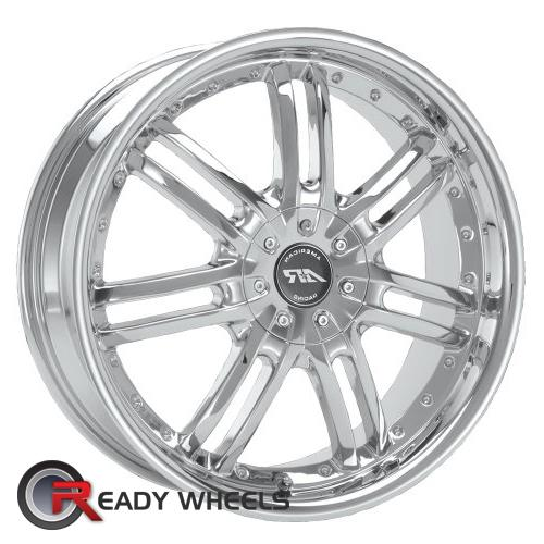 AMERICAN RACING Haze Chrome 7-Spoke 16 inch