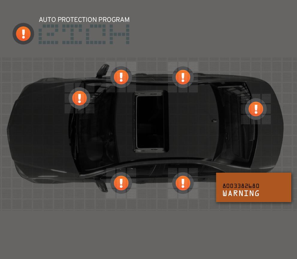 Auto Protection Program Yearly