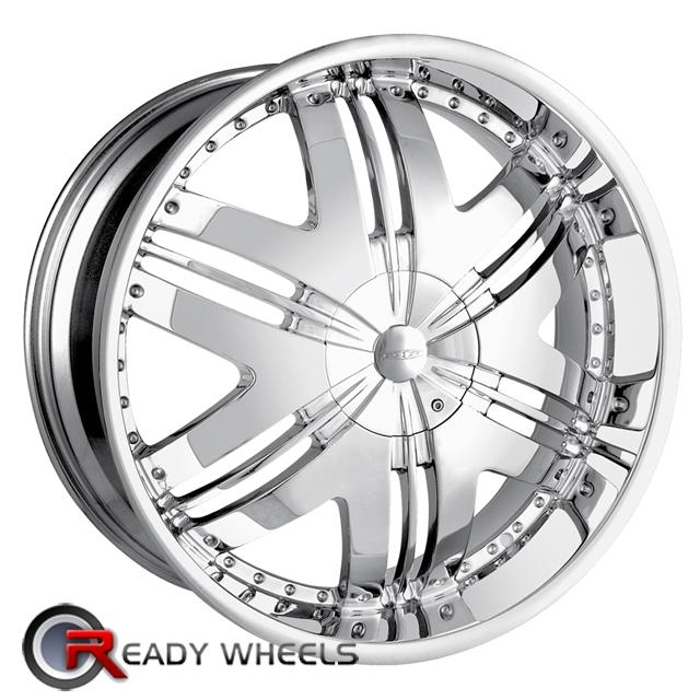 22 Inch 100 Spoke Rims http://www.readywheels.com/dip-wicked-d39-22-black-gloss-6-spoke-6x135-4f594d1d8afa6.html