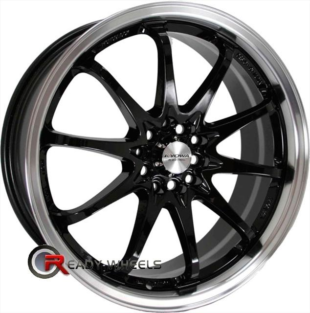 MAZZI KRAZE 777  Chrome Multi-Spoke 22 inch + Achilles Desert Hawk 265/35/22