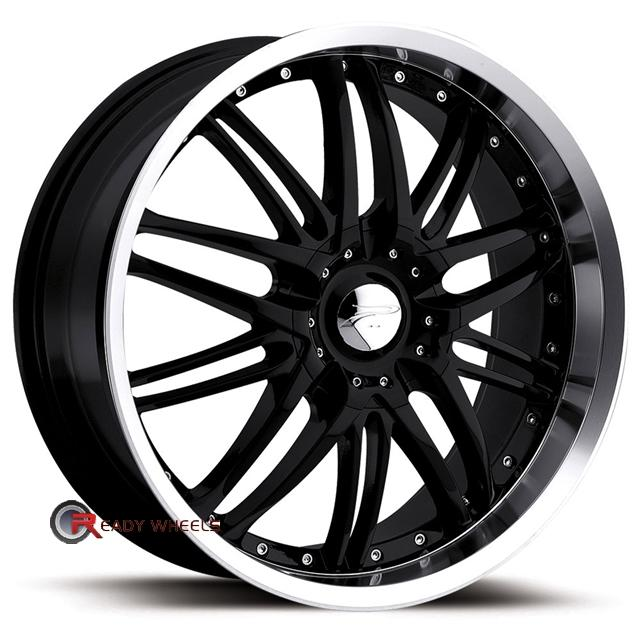 PLATINUM 200 - Apex FWD Multi-Spoke 16 inch