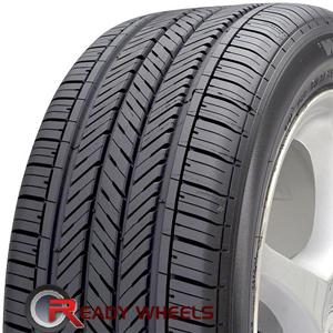 Michelin LTX MS II 255/70/16 High Speed