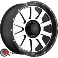 mkw m86 machined off road 15 inch wheel and tire packages rims tires. Black Bedroom Furniture Sets. Home Design Ideas