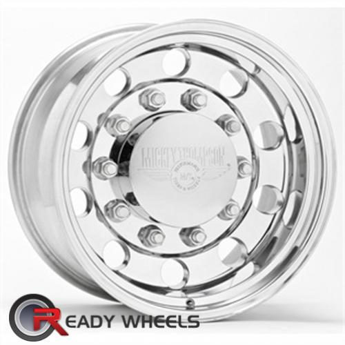 Mickey Thompson BigRig Chrome Off-Road 20 8x170