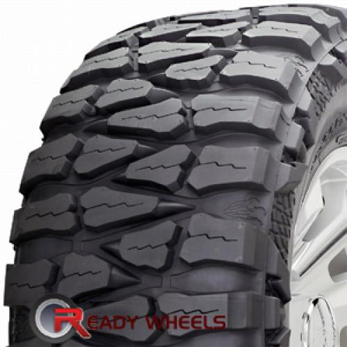 Nitto Mud Grappler 35x/12.5/16 OFF-ROAD