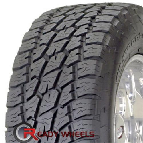 Nitto Terra Grappler 295/70/17 OFF-ROAD