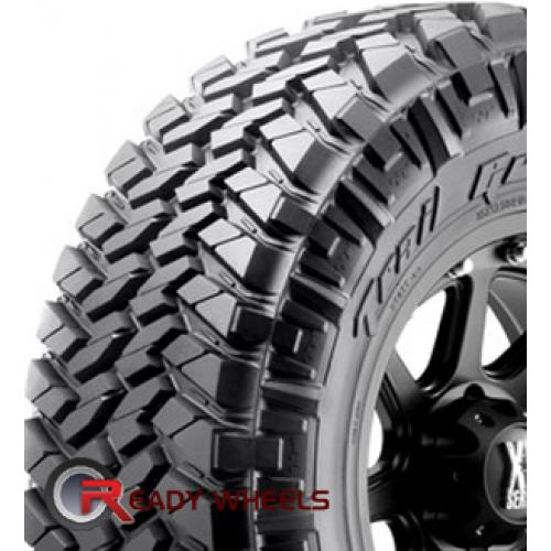 Nitto Trail Grappler 285/65/18