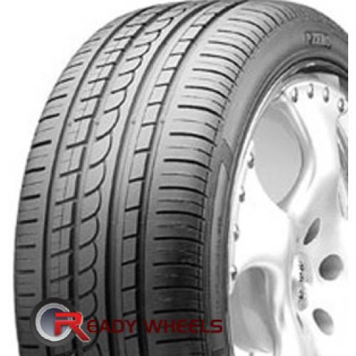 Pirelli Pzero Rosso 235/35/19 SUMMER