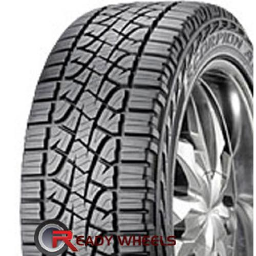 Pirelli Scorpion Zero 255/50/20 ALL-SEASON