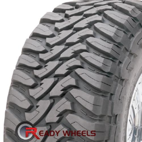Toyo Open Country M/T 33x/13.5/15 OFF-ROAD