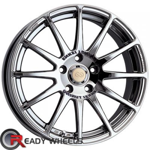 ENKEI Sc03 Chrome SBC Multi-Spoke 38 15 4x100