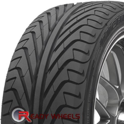 Michelin Pilot Sport 2 255/35/19 High Speed